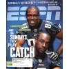 ESPN, October 25 2004