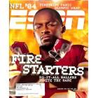 ESPN, September 2004