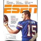 ESPN, September 21 2009