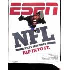 ESPN, September 6 2010