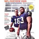 ESPN, September 7 2009