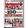 Cover Print of Entertainment Weekly, 1999