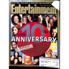 Cover Print of Entertainment Weekly, 2000