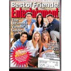 Cover Print of Entertainment Weekly, 2001