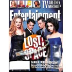 Cover Print of Entertainment Weekly, April 10 1998