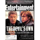 Cover Print of Entertainment Weekly, April 11 1997