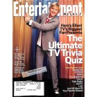 Cover Print of Entertainment Weekly, April 11 2008
