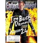 Cover Print of Entertainment Weekly, April 11 2014
