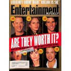 Cover Print of Entertainment Weekly, April 12 1996
