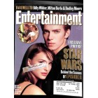 Entertainment Weekly, April 12 2002