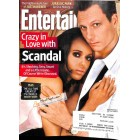 Cover Print of Entertainment Weekly, April 12 2013