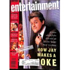 Cover Print of Entertainment Weekly, April 13 1990