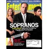 Cover Print of Entertainment Weekly, April 13 2007
