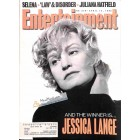 Cover Print of Entertainment Weekly, April 14 1995