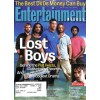 Cover Print of Entertainment Weekly, April 15 2005