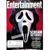 Cover Print of Entertainment Weekly, April 15 2011