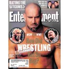 Cover Print of Entertainment Weekly, April 16 1999