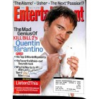 Cover Print of Entertainment Weekly, April 16 2004
