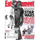 Cover Print of Entertainment Weekly, April 16 2010