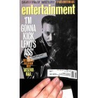 Cover Print of Entertainment Weekly, April 17 1992