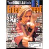 Cover Print of Entertainment Weekly, April 17 1998