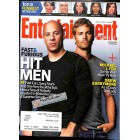 Cover Print of Entertainment Weekly, April 17 2009
