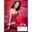 Cover Print of Entertainment Weekly, April 18 2008