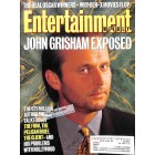 Cover Print of Entertainment Weekly, April 1 1994