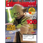 Cover Print of Entertainment Weekly, April 1 2005