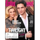 Cover Print of Entertainment Weekly, April 1 2011