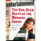 Cover Print of Entertainment Weekly, April 20 1990
