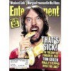 Cover Print of Entertainment Weekly, April 20 2001
