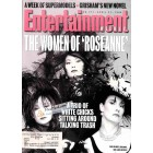 Cover Print of Entertainment Weekly, April 21 1995
