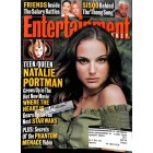Cover Print of Entertainment Weekly, April 21 2000