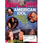 Cover Print of Entertainment Weekly, April 21 2006