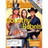 Cover Print of Entertainment Weekly, April 22 2005