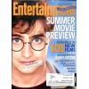 Cover Print of Entertainment Weekly, April 22 2011