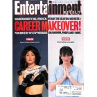Cover Print of Entertainment Weekly, April 23 1993