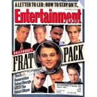 Cover Print of Entertainment Weekly, April 24 1998