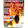 Cover Print of Entertainment Weekly, April 25 1997