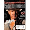 Cover Print of Entertainment Weekly, April 25 2008