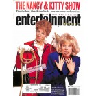 Cover Print of Entertainment Weekly, April 26 1991