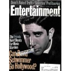 Cover Print of Entertainment Weekly, April 26 1996