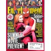 Cover Print of Entertainment Weekly, April 26 2002