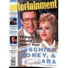 Cover Print of Entertainment Weekly, April 27 1990