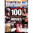 Cover Print of Entertainment Weekly, April 29 1994