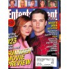Cover Print of Entertainment Weekly, April 30 2004