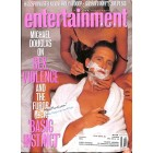 Cover Print of Entertainment Weekly, April 3 1992