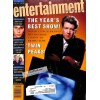 Cover Print of Entertainment Weekly, April 6 1990