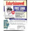 Cover Print of Entertainment Weekly, April 7 2000